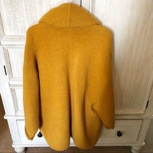 Anthropologie Sweaters - Anthropologie Sleeping In Snow Hygge Cardigan